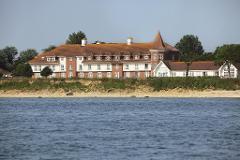 Warner - 3* Bembridge Coast Hotel - Mon 18th Oct 2021