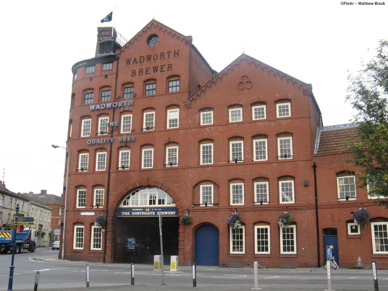 Wadworth Brewery Tours - Devizes - Thu 14th March 2019
