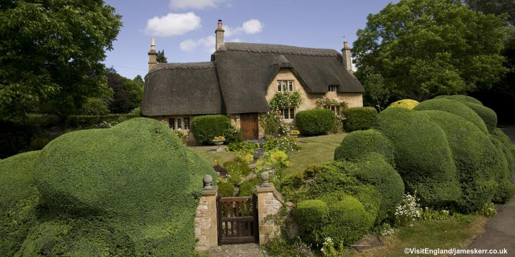 Cotswolds Mini Break - Sun 22nd July 2018