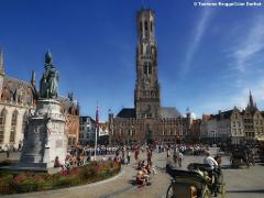Medieval Bruges - Sun 20th May 2018