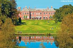 Warner - 4* Holme Lacy Hotel - Mon 18th Feb 2019