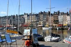Honfleur & Monet's Garden - Tue 26th June 2018 - NEW DATE