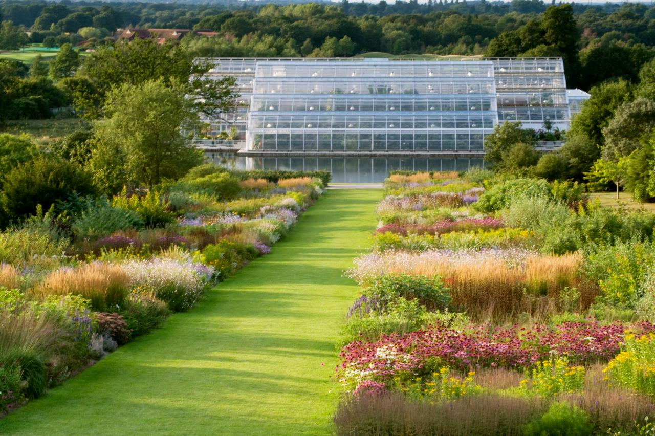 RHS Wisley Gardens, Surrey - Thu 30th May 2019