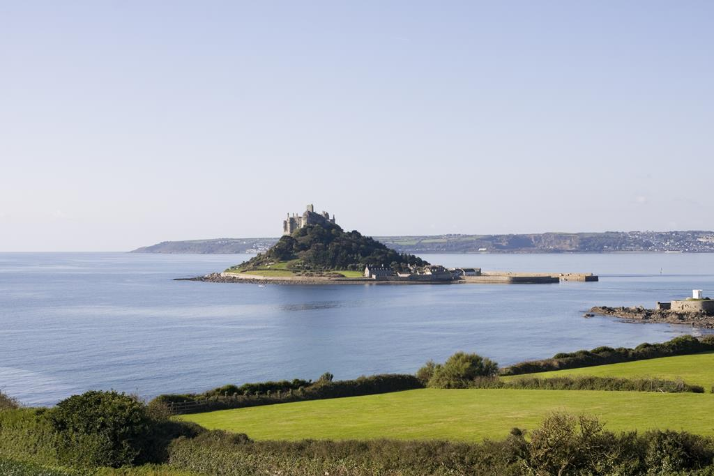 Cornwall & The Scilly Isles - Thu 20th Sept 2018
