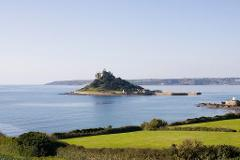 Cornwall & The Scilly Isles - Sun 8th April 2018