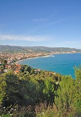 Italian Riviera & Monte Carlo - Sun 4th June 2017