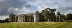 Goodwood House Tour & Cream Tea Special - Mon 1st Apr 2019