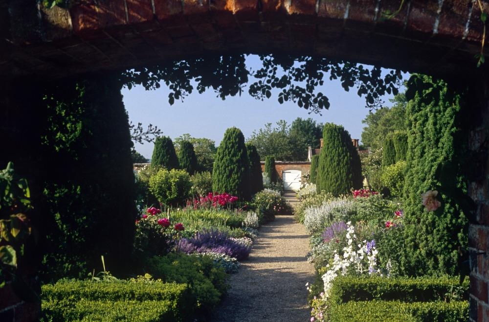 Mottisfont Estate & Garden - National Trust - Fri 21st June 2019