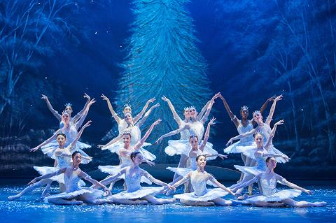 ENB Nutcracker Ballet at The Mayflower Theatre, Southampton - Thu 30th Nov 2017