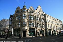 London Christmas Shopping - Oxford Street - Tue 30th Nov 2021