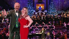 Royal Albert Hall - Christmas Carol Singalong - Thu 21st Dec 2017