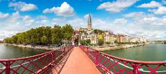 The Heart of France - Lyon City Break Traveller Special - Mon 9th Sept 2019