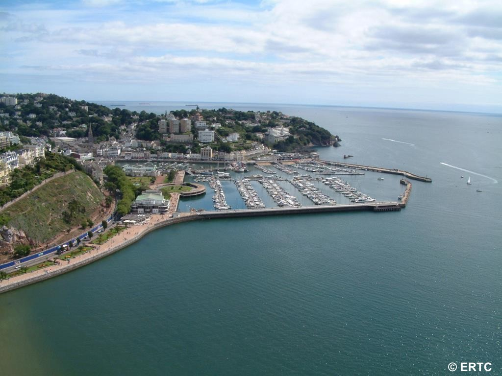 Torquay - Beautiful South Devon - Fri 25th May 2018