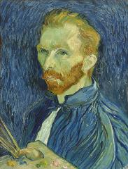 Van Gogh EY Exhibition - Tate Britain - Thu 18th April 2019