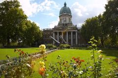Imperial War Museum - London - Fri 13th Oct 2017