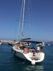 One Day Sailing Tour