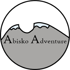 Explore the caves at Abisko / Björkliden