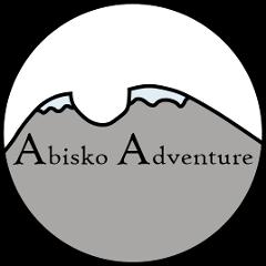 Explore the caves at Abisko / Björkliden