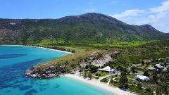 Lizard Island - Untouched and Unspoilt