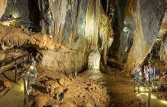 Chillagoe Caves - Outback of Cairns