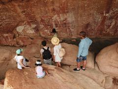 Jaramalli Rock Art Tour
