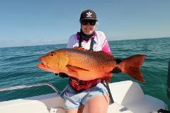 Flats Fishing Day Trip