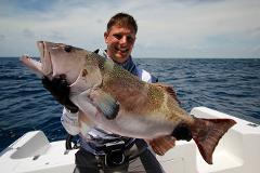 Mixed Sportfishing Day Trip