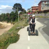 Bellerive Beach - Clarence Foreshore Trail