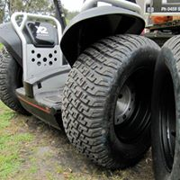 Segway Learner Tours