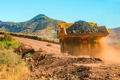 Lestok Tours - Rio Tinto Mine Site Tour