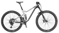 Mountain Bike Hire - Scott Genius 940 (XL Frame, 190cm+ riders)