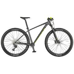 Bike hire - Scott Scale 980 (large frame, rider height 175-190mm)