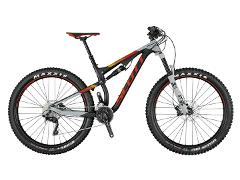 Mountain Bike - Small Scott Genius 720 Plus Dual Suspension (160-173cm riders)