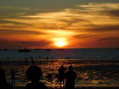 Mindil Beach Markets Sunset Tour