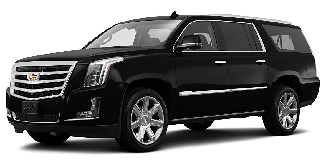 Luxury SUV - Transfer from Dulles International Airport to any Hotels in DC