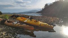Recherche Bay Tour