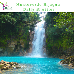 Private Transfer from Bijagua to ​Monteverde