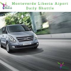 Monteverde Liberia Private  Airport Pick Up (or Droop Off)