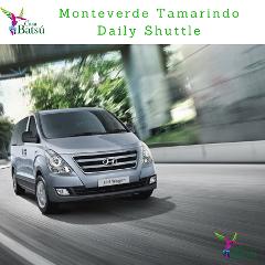 Private Transfer Service  Monteverde-Tamarindo  or Tamarindo-Monteverde
