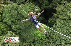 Bungee by Monteverde Extremo