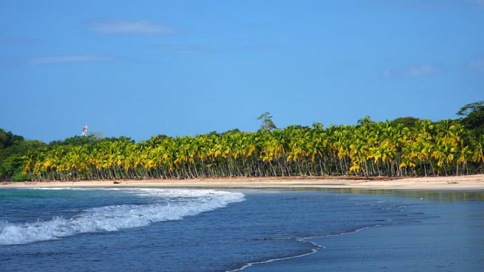 Monteverde - Playa Ocotal