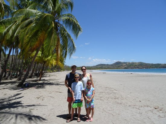Monteverde - Playa del Coco Transportation private Service