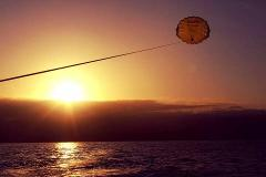 Uplift Watersports - Sunset Parasailing