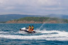 Uplift Watersports - Ocean Blast - 75 min Guided Jet Ski Hire