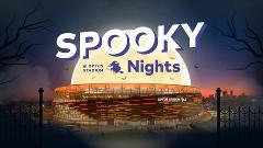 Spooky Nights @ Optus Stadium