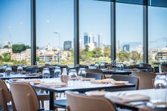 The Optus Stadium Tour & City View Lunch