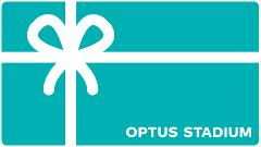 The Optus Stadium Tour Gift Card