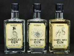 Gin Distillery Tour and Guided Tasting