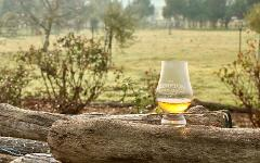 Whisky tour, tasting and lunch package