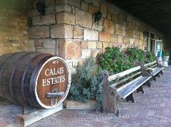 HOP 1 - Boarding at Calais Estate Winery / Verandah Restaurant (Full Day)